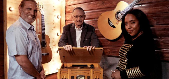 «Añoña las de Papá», un programa radial que será conducido por El Añoñaíto de la Bachata, Luis Segura