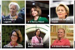 Revista Forbes Centroamérica y República Dominicana trae el Foro Forbes Mujeres Poderosas