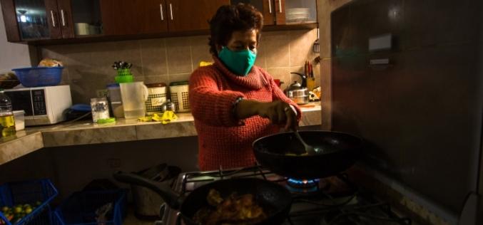 Violencia de género, otra pandemia a combatir en América Latina