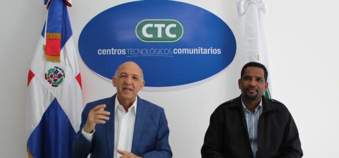 Pone a disposición locales de CTC para vacunación contra Covid-19