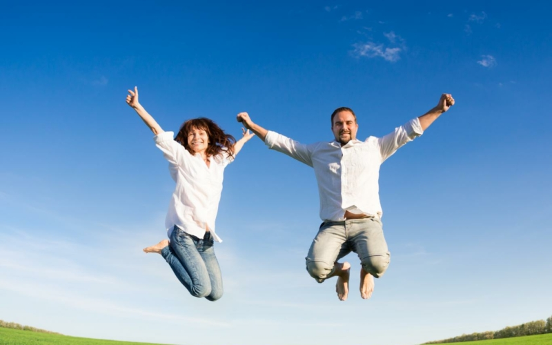 El privilegio de tener como bendición salud física y buen juicio