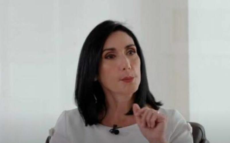 El Torito dice primera dama Raquel Arbaje está dando cátedra de solidaridad