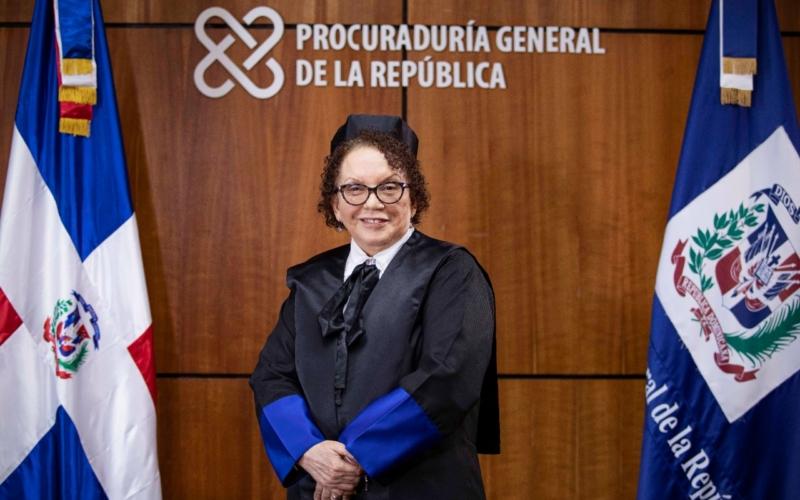 Procuradora Miriam Germán quiere concepción duartiana contra corrupción