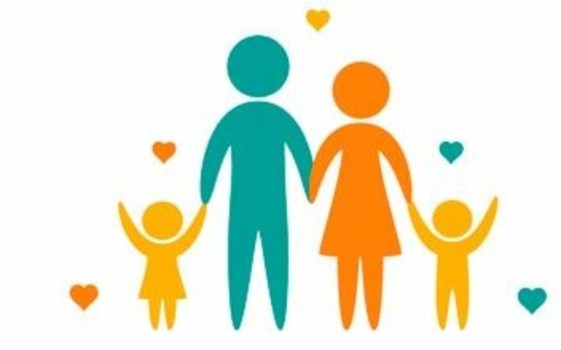 Educar a nuestros hijos e hijas con respeto, no con miedo…