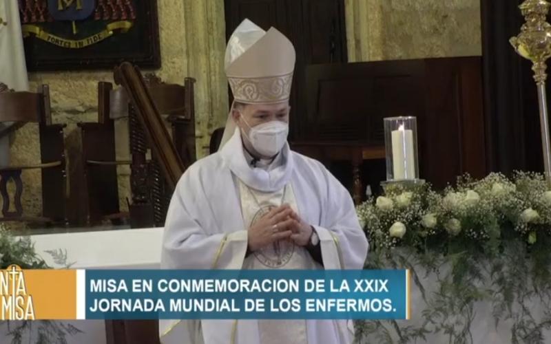 La Pastoral de la Arquidiócesis de SD con amplio programa de actividades