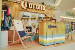 Corona, la cerveza, abre en RD 'mercado pop-up' con productos eco-amigables