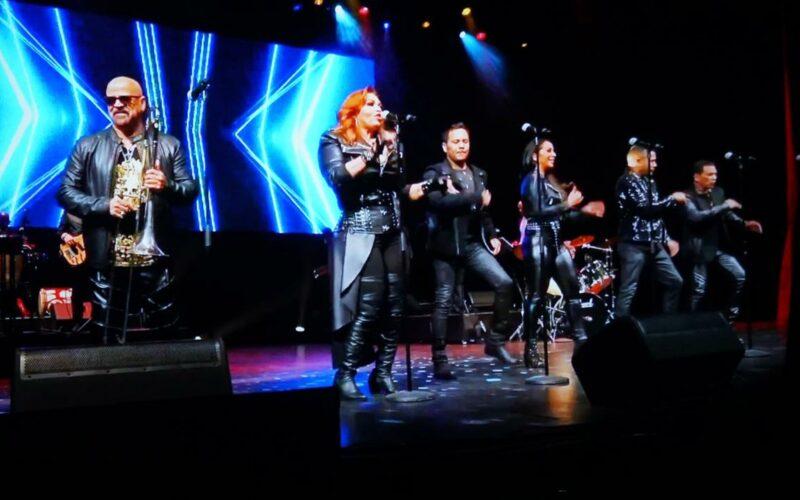 """""""The New York Band"""" logra exitoso resultado en su primer concierto streaming"""