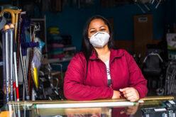 Probabilidad de la mujer perder empleo en pandemia fue 44 % más alta que la de los hombres