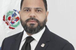 Aguilera, diputado de Santiago, quiere elevados para su ciudad