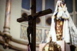 En Sermón de las 7 Palabras iglesia Católica arremete contra periodistas y comunicadores que dice chantajean y extorsionan