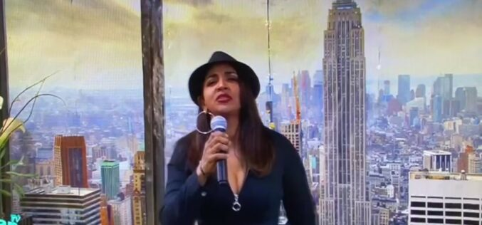 Leybi D, novel cantante bachatera, feliz con resultados de gira promocional por EE. UU.