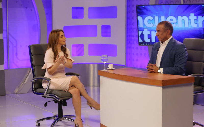 Gobierno destinará este año más de 40 mil millones de pesos a programas sociales a través de Prosoli, asegura su directora, Gloria Reyes