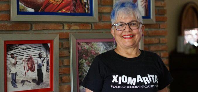 Xiomarita Pérez impartirá taller sobre ritmos populares