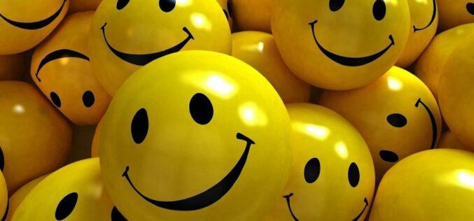 Construyamos felicidad con acciones simples pero fuertes