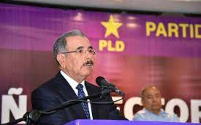 Danilo, el Regreso del PLD y el Clamor de Justicia