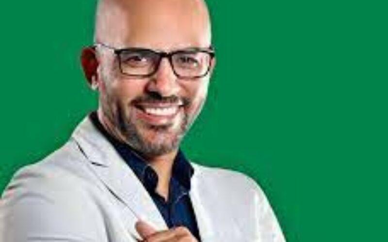 Periodista José Nova con propuesta conciliadora para presidir a Acroarte