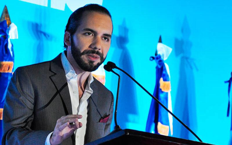 Rubén Blandes derfiende decisión de Nayib Bukele de destituir miembros Corte Suprema; ve como «mito» separación de poderes en países corruptos