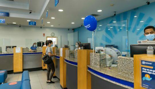 El Banco Popular elegido como primer banco de RD y cuarto del Caribe en fortaleza financiera
