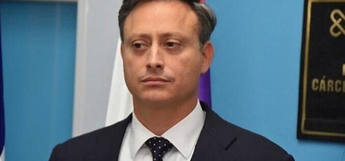 Jean Alain Rodríguez encabeza Operación Medusa desde la Procuraduría General de la República