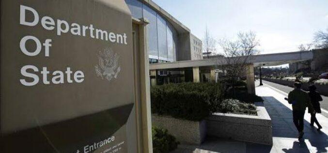 El comunicado del Departamento de Estado EE.UU de este martes sobre las elecciones de Perú