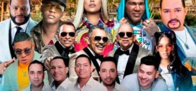 Suspendido por extensión del estado de emergencia el Dominican Festival que se celebraría a mediados de julio próximo