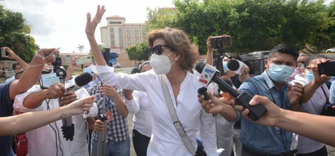 EE.UU reclama al presidente Daniel Ortega de Nicaragua dejar en libertad a la líder opositora Cristiana Chamorro