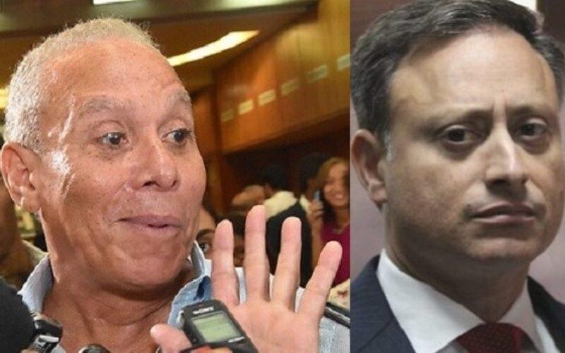 Carta pública de Ángel Rondón a Jean Alain Rodríguez