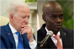 Declaración de Joe Biden, presidente EE.UU, sobre el asesinato de su homólogo de Haití esta madrugada