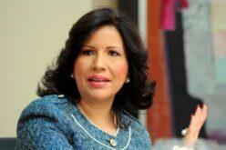 Ex vice Margarita Cedeño sale en defensa de la reputación del ministro de la Presidencia Lisandro Macarrulla