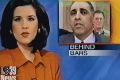 La imagen de la periodista Alicia Ortega en serie de Netflix