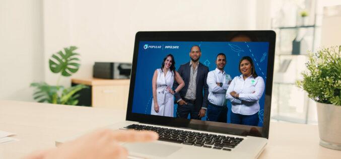 Banco Popular Dominicano premia con 4.1 millones de pesos proyectos de emprendimiento