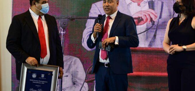 Puertoplateños Sobresalientes 2021… El periodista Severo Rivera entre reconocidos