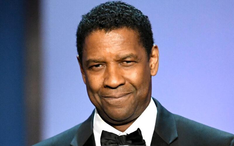 Denzel Washington habría expresado pesar por muerte de Johnny Ventura: «Me hubiese encantado conocerlo»