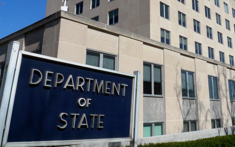 Departamento Estado EEUU emite comunicado en conjunto con más de 20 países preocupados por mujeres y niñas afganas
