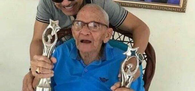 Condolencias a Los Hermanos Rosario por muerte de don Ramón siguen; el presidente Abinader y la Primera Dama se expresaron en Twitter