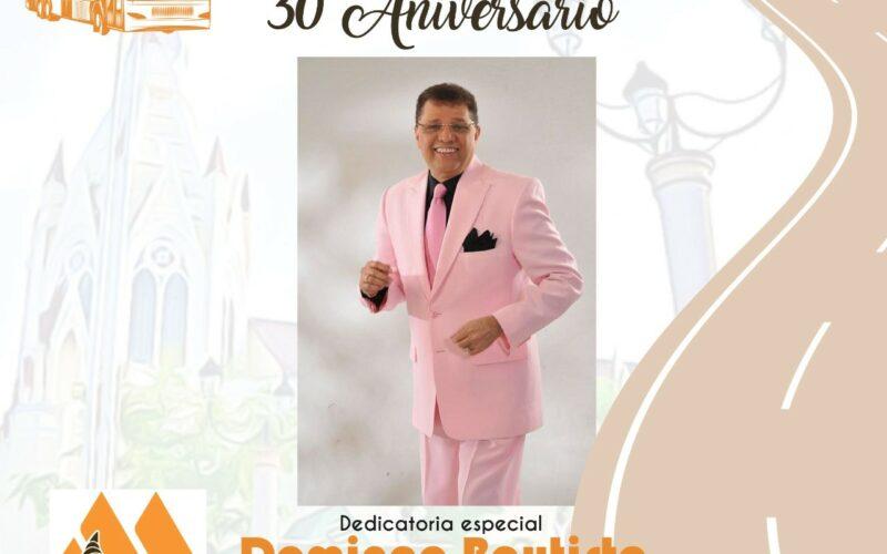 Asociación de Mocanos en Santo Domingo reconocerá a Domingo Bautista con su Viaje de Retorno