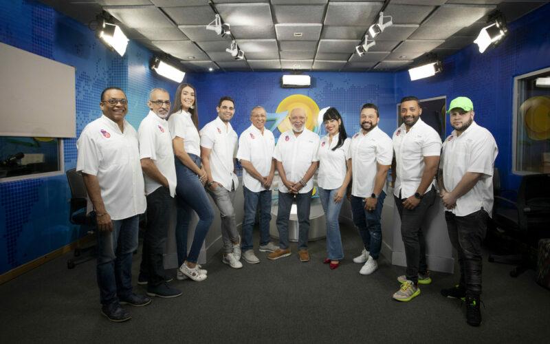 Jochy Santos y El Mismo Golpe cumplen un cuarto de siglo en la radio; la celebración será en grande en Down Town Center