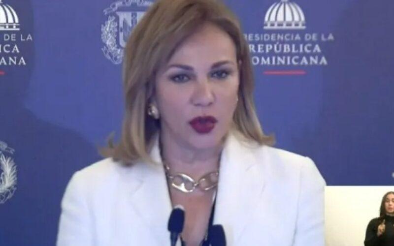 Presidente designa a Milagros Germán ministra de Cultura; Homero Figueroa y Daniel García Archibald en Comunicación, y Prensa del Presidente, respectivamente