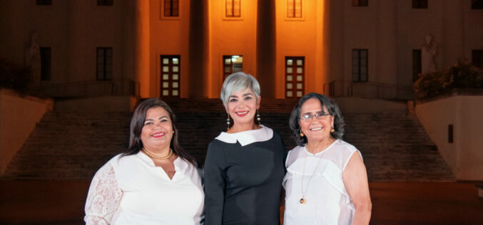 "María Elena Núñez presentará temporada ""Inspiradores"", en su programa ""Ser Humano"""