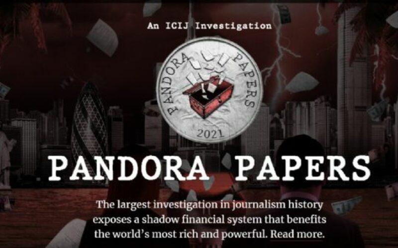 El PLD y su comunicado emplazando al presidente Luis Abinader a hablar claro sobre empresas vinculadas a su nombre que aparencen en papeles de Pandora