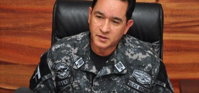 Presidente designa mediante decreto al mayor general Eduardo Alberto Then director de la PN; también nombra como sub-director al general Olivence Minaya
